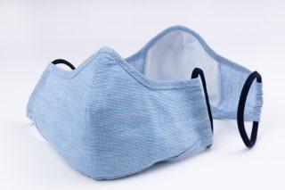 Masca de protectie reutilizabila 3 straturi Ciel