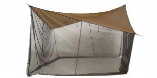 Hamac Amazonas Tenda Moskito