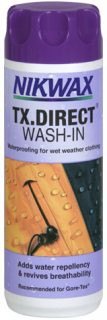 Impermeabilizant Tx Direct Wash In Nikwax 300 ml