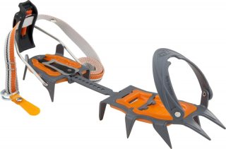 Coltari Climbing Technology Nuptse Evo Semiautomati