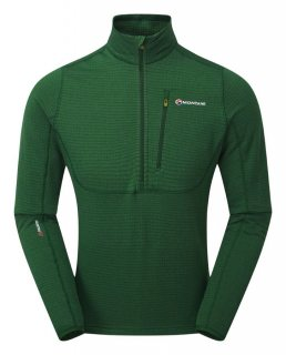 Bluza Montane Power up pull-on