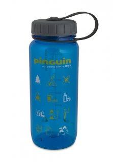 Bidon Pinguin Tritan Slim 0.65l 2020