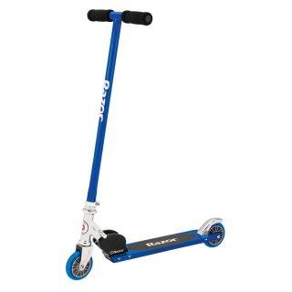 Trotineta pliabila pentru copii 6+ ani Razor S Scooter Albastru