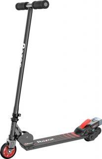 Trotineta electrica pliabila pentru copii 8+ ani 16km/h Razor Turbo A Gri inchis