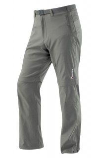 Pantaloni Montane Terra Stretch Convertibili